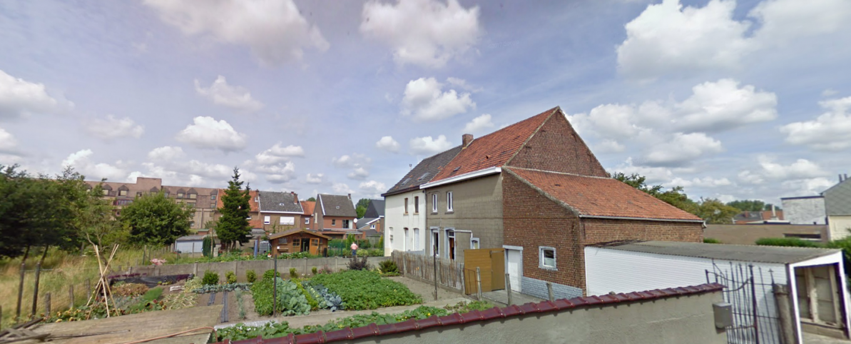 WOENST Kerkpleinweg Ternat